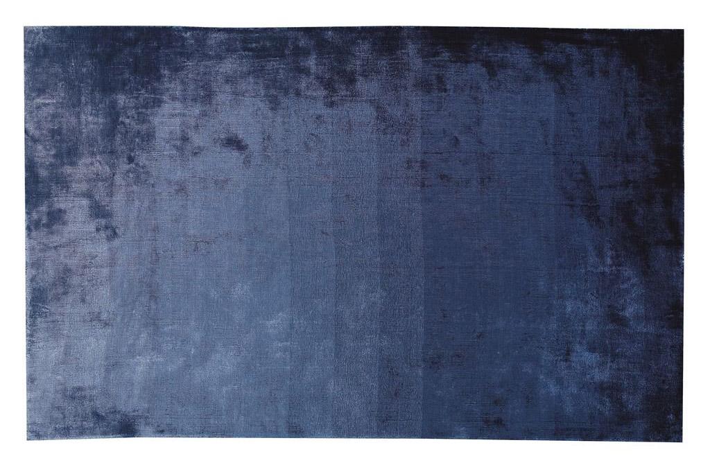 Ковер Designers Guild, DHR182/02 Eberson Cobalt Standard Rug 260 x 160cm<br>DHR183/02 Eberson Cobalt Large Rug 300 x 200cm<br>RUGDG0323 Eberson Cobalt Extra Large Rug 350 x 250cm