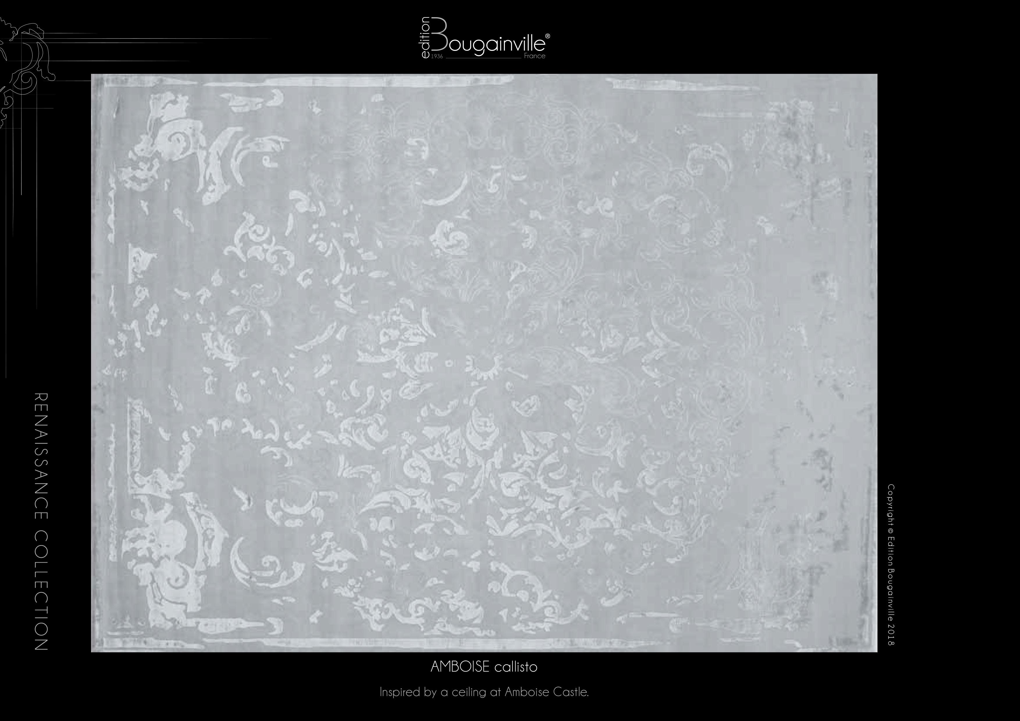 Ковер Edition Bougainville, AMBOISE callisto