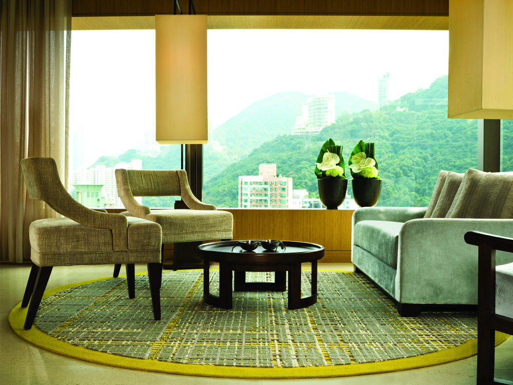 Tai ping, andre fu collection weft upper house l