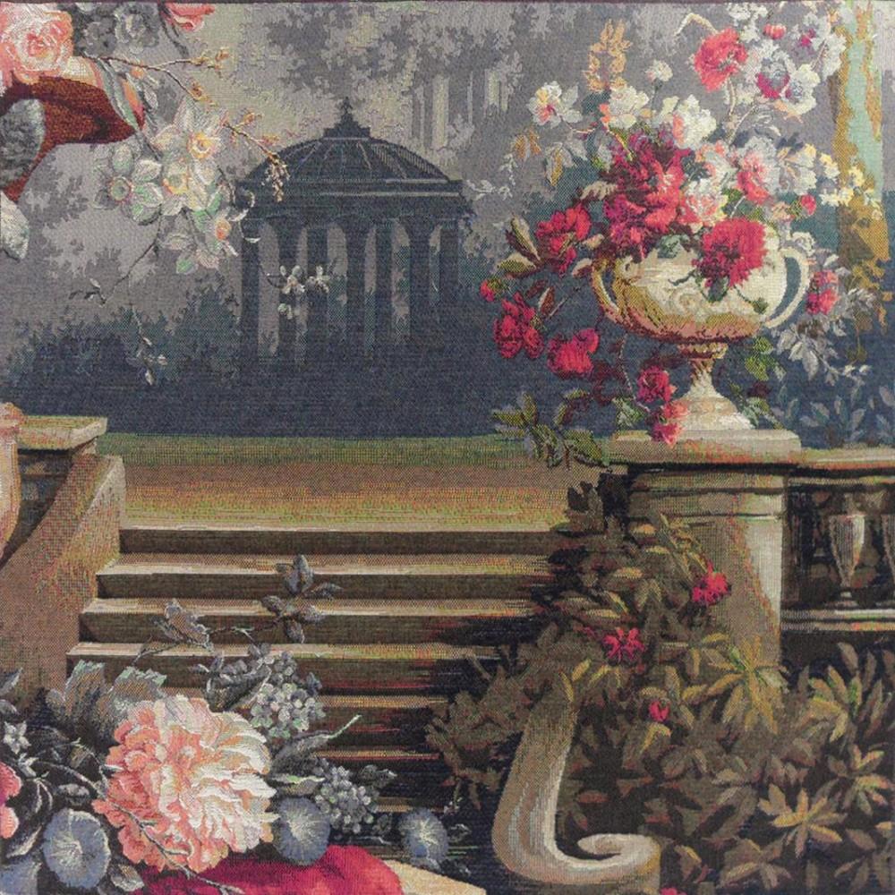 """Art De Lys, Ref.9238; Kiosk<br>75 x 75 cm - 29"""" x 29"""""""