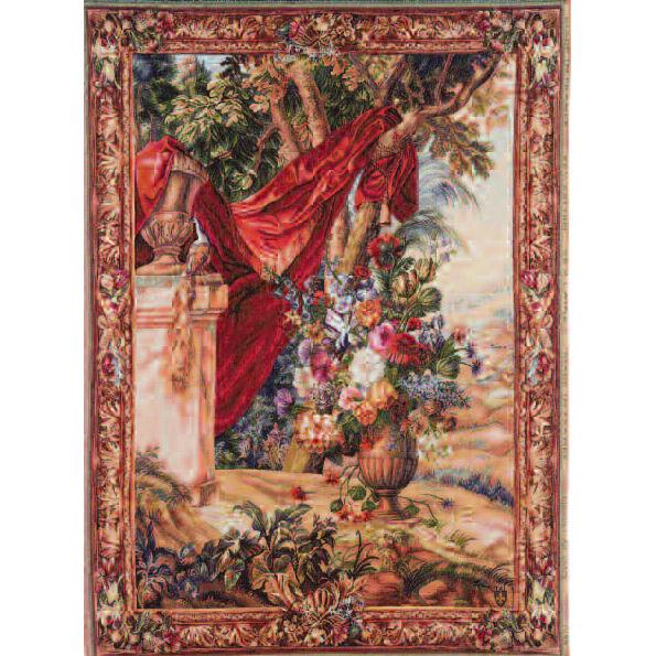 Art De Lys, Bouquet au drape Ref. 1044<br>150 X 110 cm