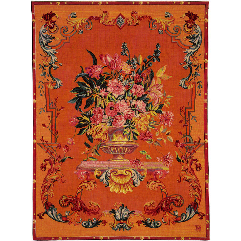 Art De Lys, Bouquet XVIIIeme <br>Ref. 7964 - 150 X 110 cm