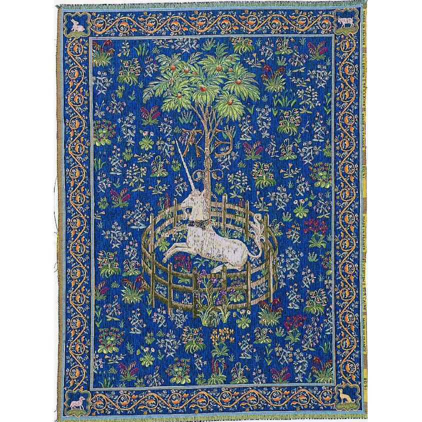 Art De Lys, Licorne captive Ref. 8071<br>150 X 110 cm Х 110 X 85 cm
