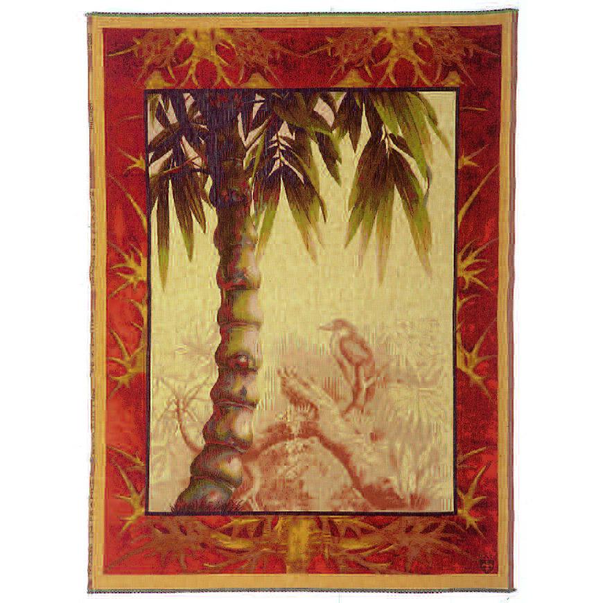 Art De Lys, Le Palmier Ref. 9080<br>100 X 75 cm Х 150 X 110 cm