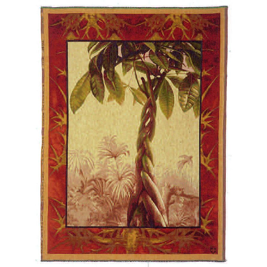 Art De Lys, Le Ficus Ref. 9081<br>100 X 75 cm - 150 X 110 cm