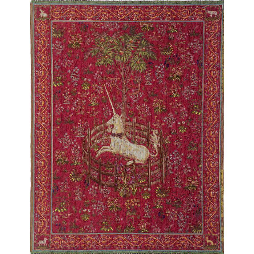 Art De Lys, Licorne captive Ref. 9083<br>150 X 110 cm