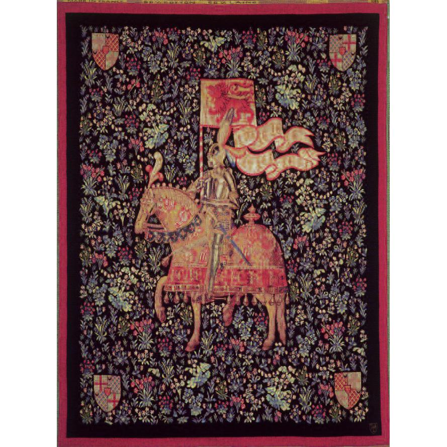 Art De Lys, Le chevalier Ref. 9099<br>200 X 150 cm Х 150 X 110 cm Х 100 X 75 cm