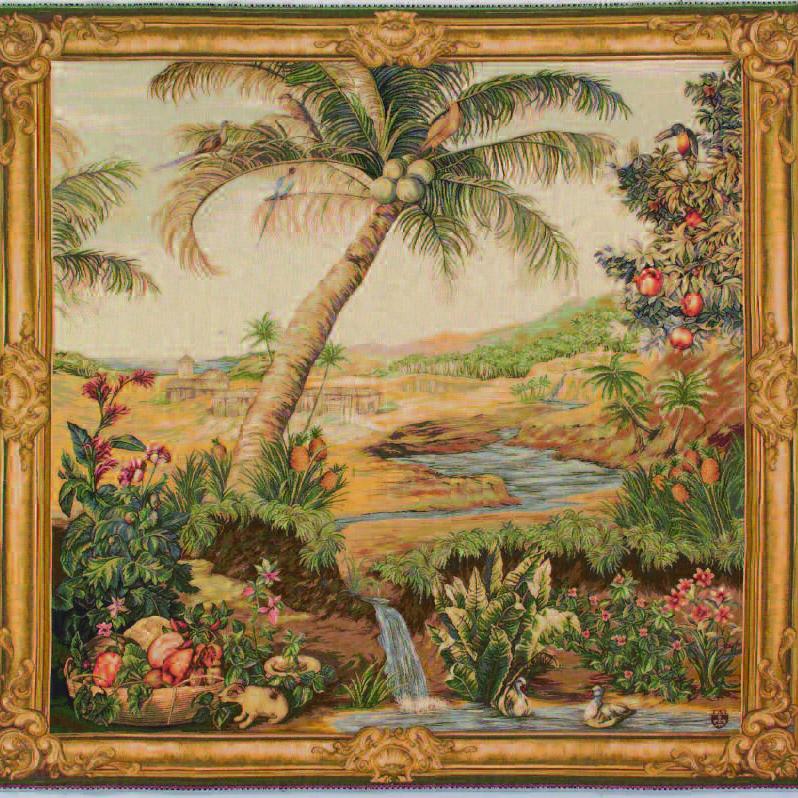 Art De Lys, LТoasis Ref. 9156 - 150 X 150 cm