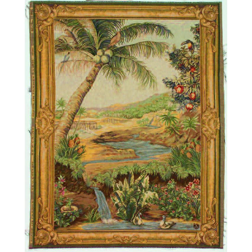 Art De Lys, LТoasis Ref. 9160<br>150 X 110 cm