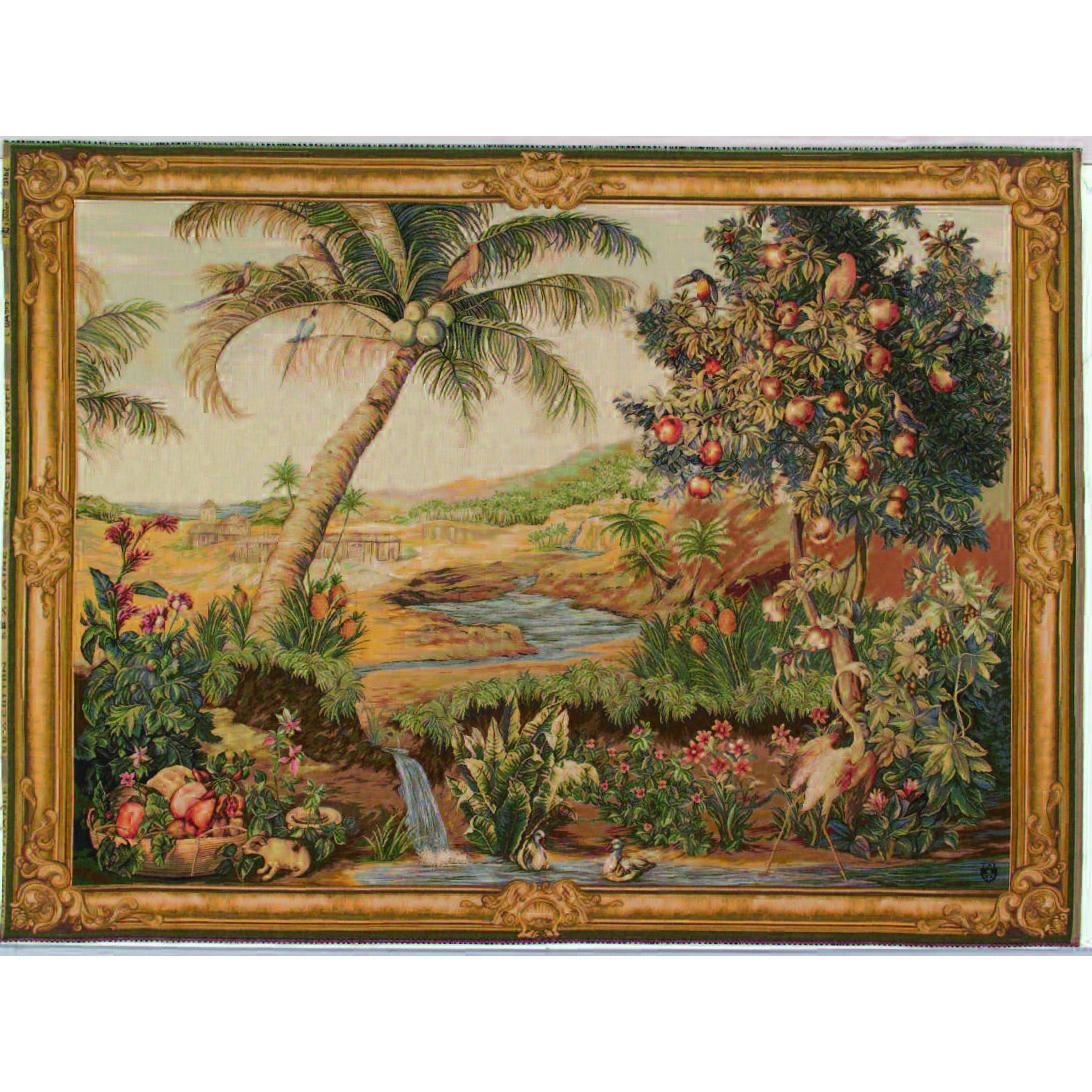 Art De Lys, LТoasis<br> 150 X 200 cm Х 110 X 150 cm