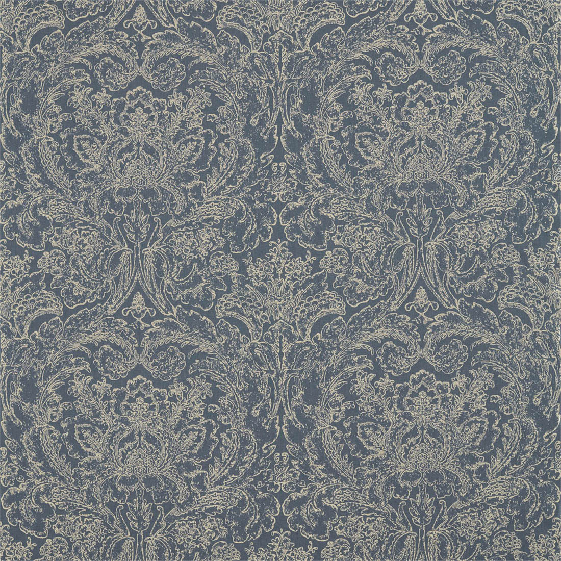 Sanderson Courtney Damask 236483