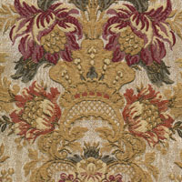 Alsdorf цвет  бордовый, бежевый, золотисто-коричневый