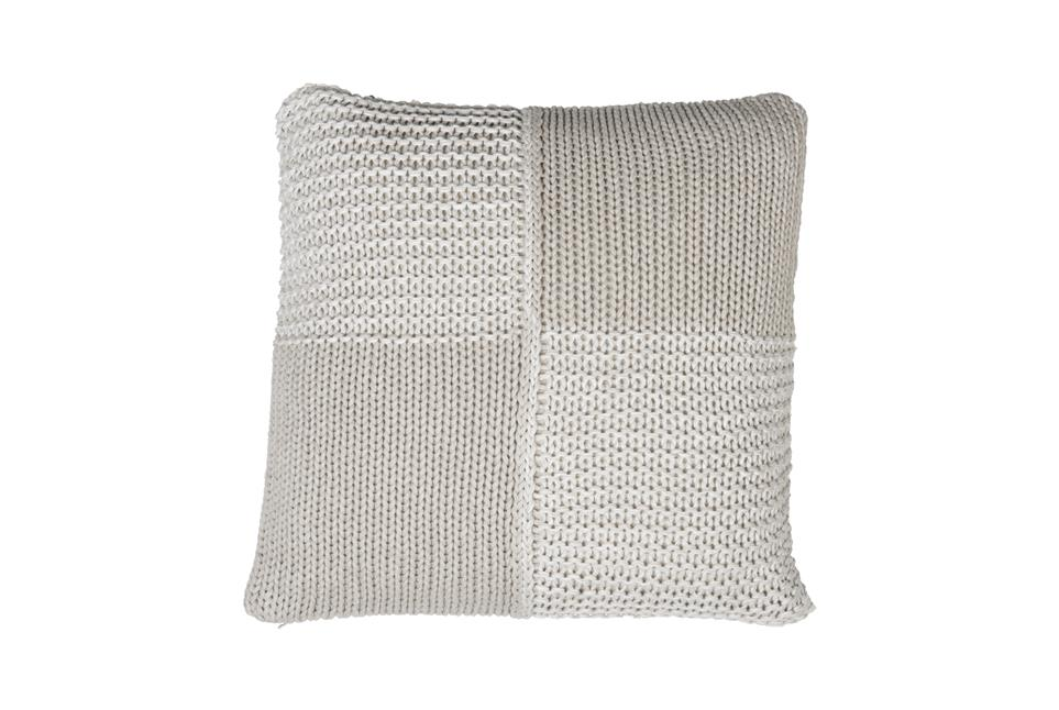Подушка Fine, Collection: Bonnie & Clyde<BR>Material:  100 % CO<BR>Size: 50 x 50 cm<BR>Артикул: CLYDE110