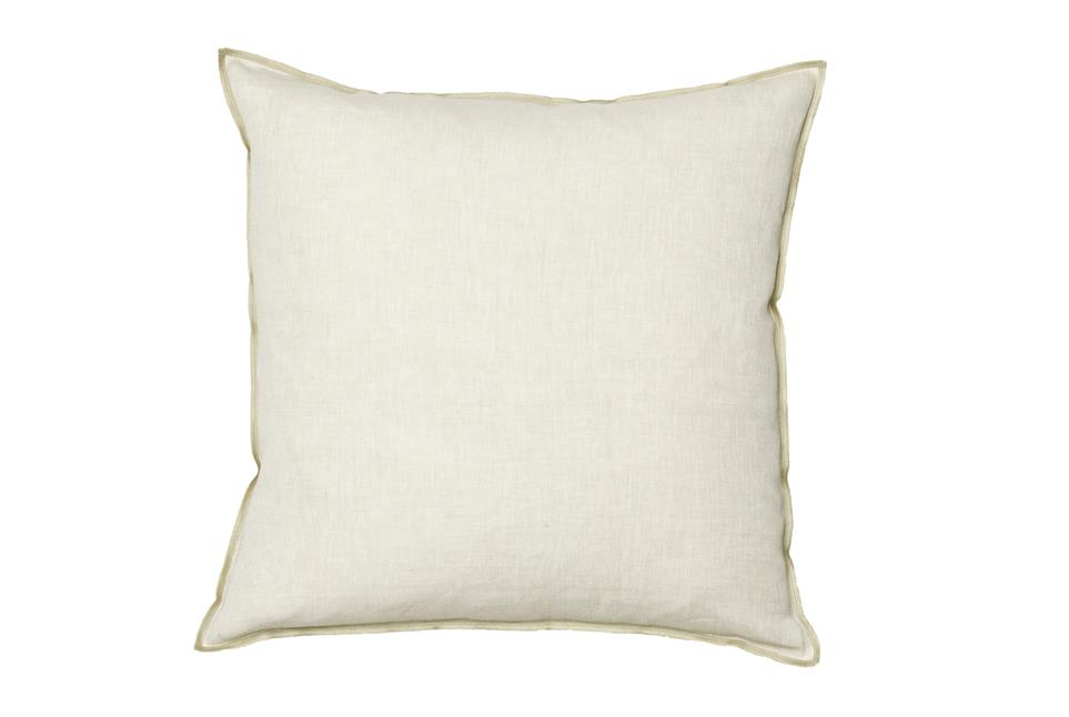 Подушка Fine, Collection: Hideaway<BR>Material: 100 % LI<BR>Size: 50 x 50 cm<BR>Артикул: HIDEAWAY 110