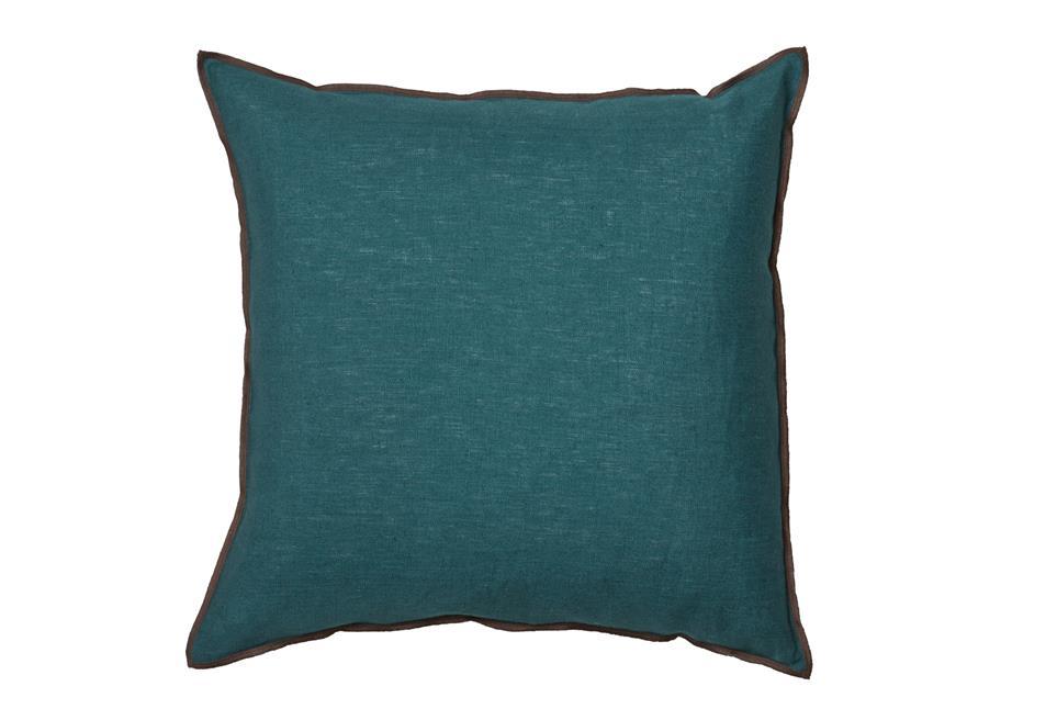 Подушка Fine, Collection: Hideaway<BR>Material: 100 % LI<BR>Size: 50 x 50 cm<BR>Артикул: HIDEAWAY 130