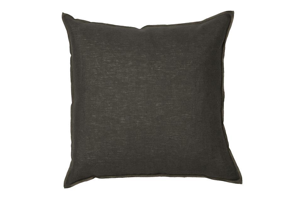 Подушка Fine, Collection: Hideaway<BR>Material: 100 % LI<BR>Size: 50 x 50 cm<BR>Артикул: HIDEAWAY 141