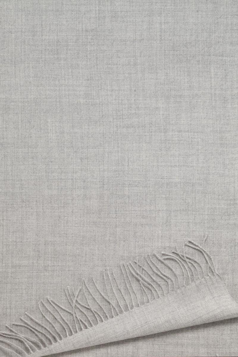 Плед Nobilis, PLAID AMANDA GRIS CLAIR<br>Размер 2м х 1,3м<br>Артикул: pl102