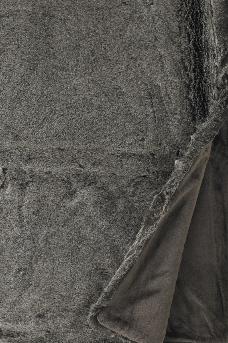 Плед Nobilis, PLAID OURS<br>Размер 2м х 1,5м<br>Артикул: pl121