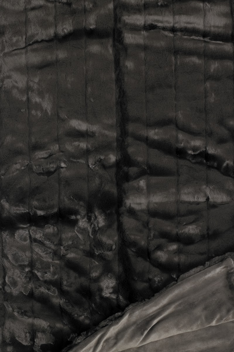 Плед Nobilis, PLAID GRIZZLI<br>Размер 2м х 1,5м<br>Артикул: pl123