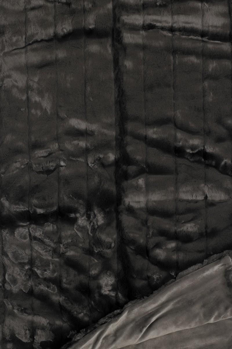 Плед Nobilis, COUVRE LIT GRIZZLI<br>Размер 2,5м х 2,5м<br>Артикул: pl133