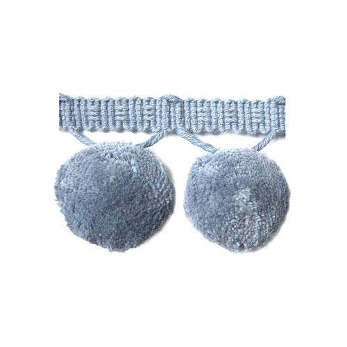 Бахрома шарики (помпоны) большие